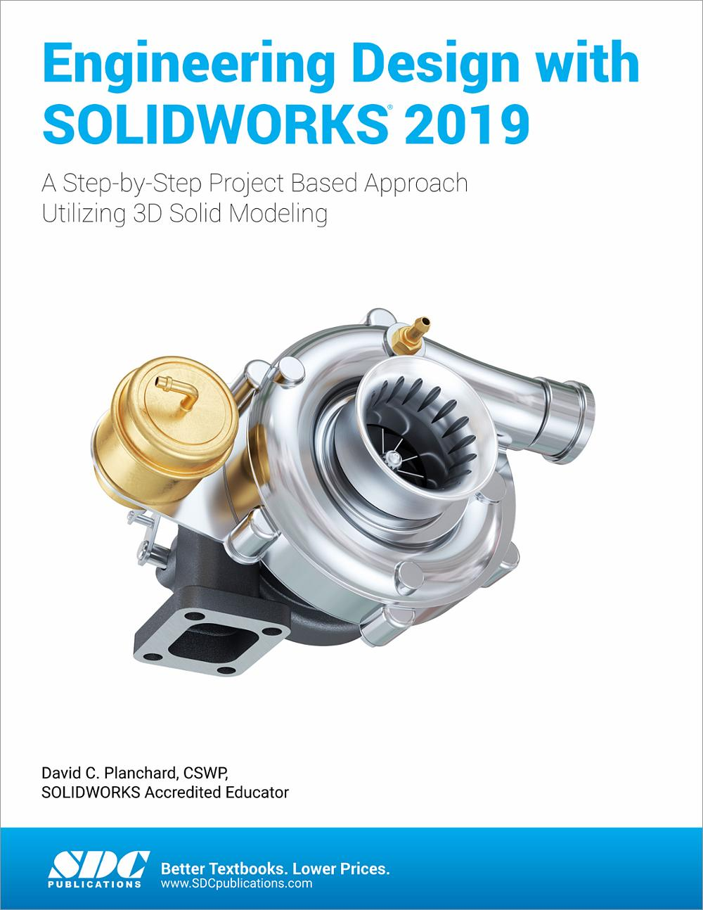 Solidworks 2019 Book