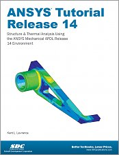 ANSYS Books & Textbooks - SDC Publications