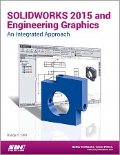 Solidworks 2015 And Engineering Graphics An Integrated Approach