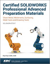 Certified Solidworks Professional Advanced Preparation