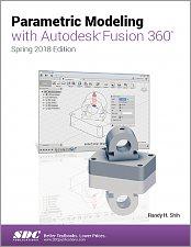 Autodesk Fusion 360 Books & Textbooks - SDC Publications