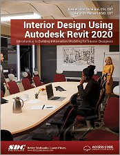 Interior Design Using Autodesk Revit 2020