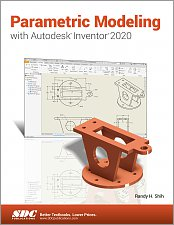 Autodesk Inventor Books & Textbooks - SDC Publications