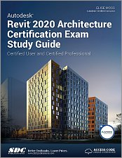 Autodesk Revit 2020 Architecture Certification Exam Study