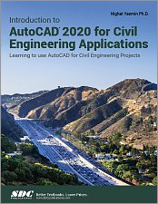 AutoCAD Books & Textbooks - SDC Publications