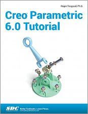 Creo Parametric Books & Textbooks - SDC Publications