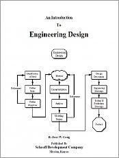 An Introduction to Engineering Design small book cover
