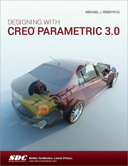 parametric modeling with creo parametric 2.0 pdf